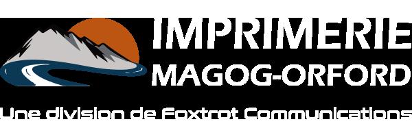 Imprimerie Magog-Orford | Impression, lettrage et bien plus! - 819 340-1166